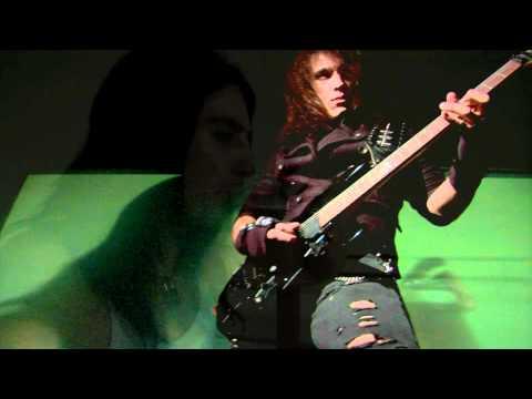 CYANIDE 4 - Midnight Heat (OFFICIAL MUSIC VIDEO)