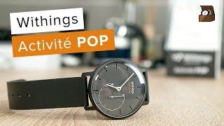 Withings Activite POP // Testbericht // Deutsch // 4K