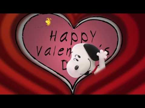 Peanuts (Viral Clip 'Valentine's Day Special')
