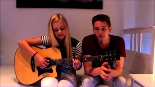 Namika - Lieblingsmensch [Live Cover by Lorena Kirchhoffer and Danny Benz]