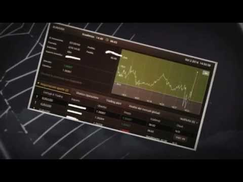Platform binary options demo