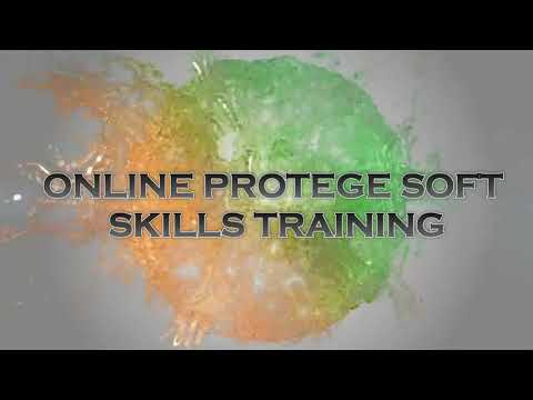 ONLINE PROTEGE SOFT SKILLS TRAINING - YouTube