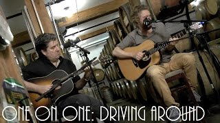 ONE ON ONE: James Maddock & David Immerglück - Driving Around 5/28/15 City Winery New York