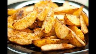 СЕКРЕТ картошки по деревенски // Вкусно и просто
