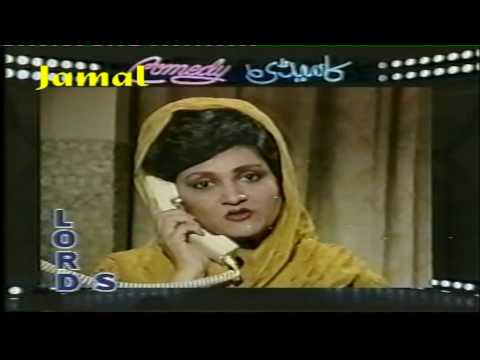 The Best Skits Of Bushra Ansari - Part 1