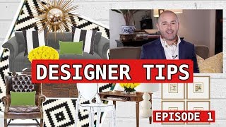 Interior Design  / Find Your Decorating Style ( How To ) / What Is Transitional Style