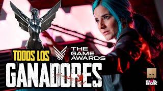 ¿Cuál es el mejor juego del año? - Resumen de los Game Awards GOTY 2019