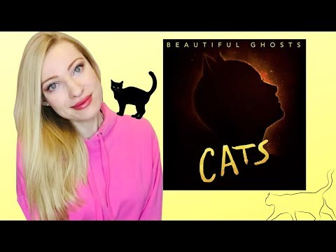 TAYLOR SWIFT -Beautiful Ghosts from Cats [Musician's] Reaction & Review!