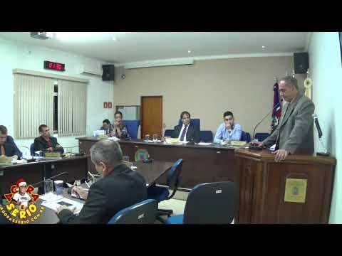 Tribuna Vereador Abel da Paz dia 5 de Dezembro de 2017