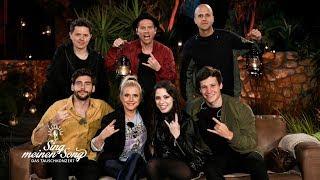 Sing Meinen Song | Folge 06   Jennifer Haben   Am 11.06. Bei VOX Und Online Bei TVNOW