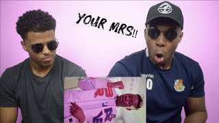 JAY1   Your Mrs [Music Video] | GRM Daily   REACTION