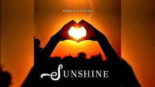 Peruzzi   Sunshine Feat. Davido (Official Audio)