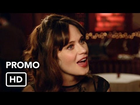 New Girl 4.19 (Preview)