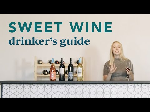 How to tell if a wine is sweet from the shelf | Bright Cellars