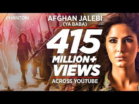 Afghan Jalebi (ya Baba) Phantom  SYED ASRAR SHAH)