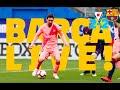 EIBAR 2-2 BARÇA | Live Warm Up & Match Center