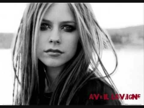 Avril Lavigne: Beacuse of you - By Kelly Clarkson