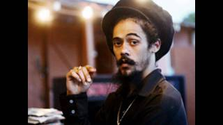 Damian Marley/Jr. Gong - Catch A Fire