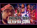 Avengers Infinity W@r - Fin du Game