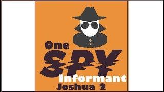#One Spy Informant