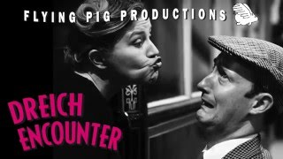 Flying Pig Productions: Dreich Encounter @ His Majesty's Theatre