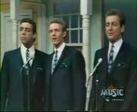 Flowers on the Wall (1965) (Song) by The Statler Brothers