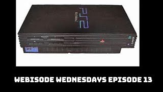 THE BEST SELLING CONSOLE OF ALL TIME... THE SONY PLAYSTATION 2