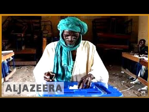 🇲🇱 Mali votes in presidential polls dominated by security concerns | Al Jazeera English