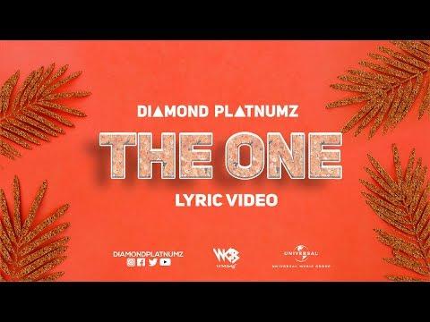 Diamond Platnumz The One Official Lyrics