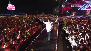 141002 B.A.P - No Mercy @ SGC Super Live in Seoul 2014 - Live HD 1080p