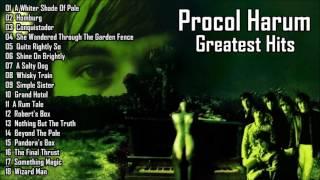 Procol Harum   Greatest Hits