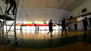 preview picture of video 'Volleyball stepnogorsk'