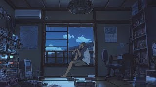 Late Night Thoughts. [lo Fi Hip Hop  Jazzhop  Chillhop Mix] (StudySleepRelax Music)