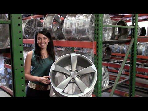 Factory Original Audi A5 Rims & OEM Audi A5 Wheels – OriginalWheel.com