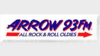 "KCBS-FM Arrow 93 Los Angeles - Jonathan ""Johnny B"" Brandmeier - 2004"