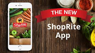 How to Manage Your Orders on the New ShopRite App