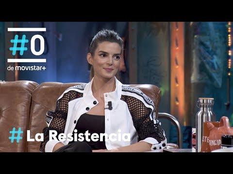 , title : 'LA RESISTENCIA - Entrevista a Clara Lago | #LaResistencia 12.12.2019'