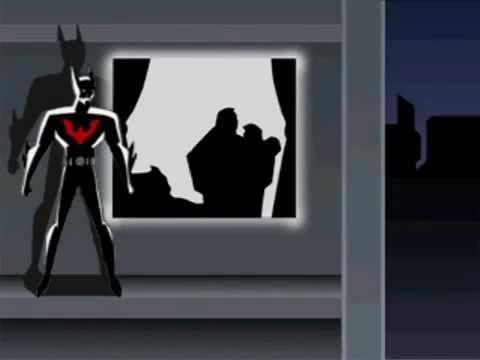 batman beyond - return of the joker psx rom cool