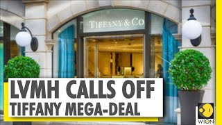 LVMH pulls out of mega-deal with Tiffany | World News | WION News