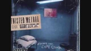 Twisted Method - Escape From Cape Coma - Inside Out