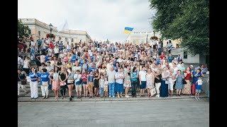 Эволюция транспорта в Одессе и новый национальный рекорд