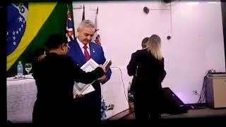 HOMENAGEM AOS GCMS DA INSPETORIA DA FREGUESIA DO Ó