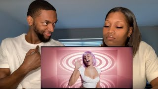 Ashley O   On The Roll | Official Music Video Reaction