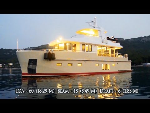 video of Bering 60