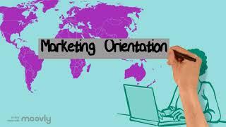 Production Orientation vs Marketing Orientation