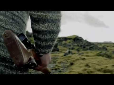 Árstíðir - Shades [Official Music Video]