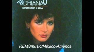 Arrepentida y Sola - Beatriz Adriana  (Video)