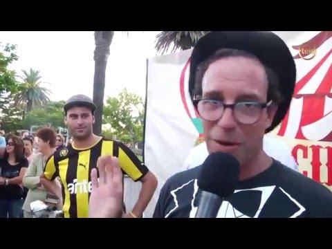 El Circo de Rafa en Maldonado
