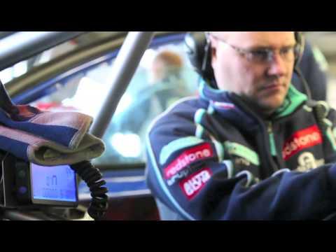Airwaves Racing @ Silverstone Round 9 British Touring Car Championship 2013