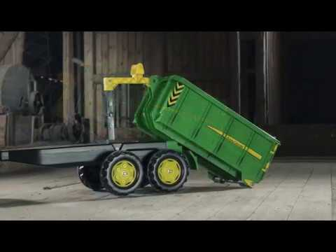 ROLLY CONTAINER JOHN DEERE BASCULANTE width=
